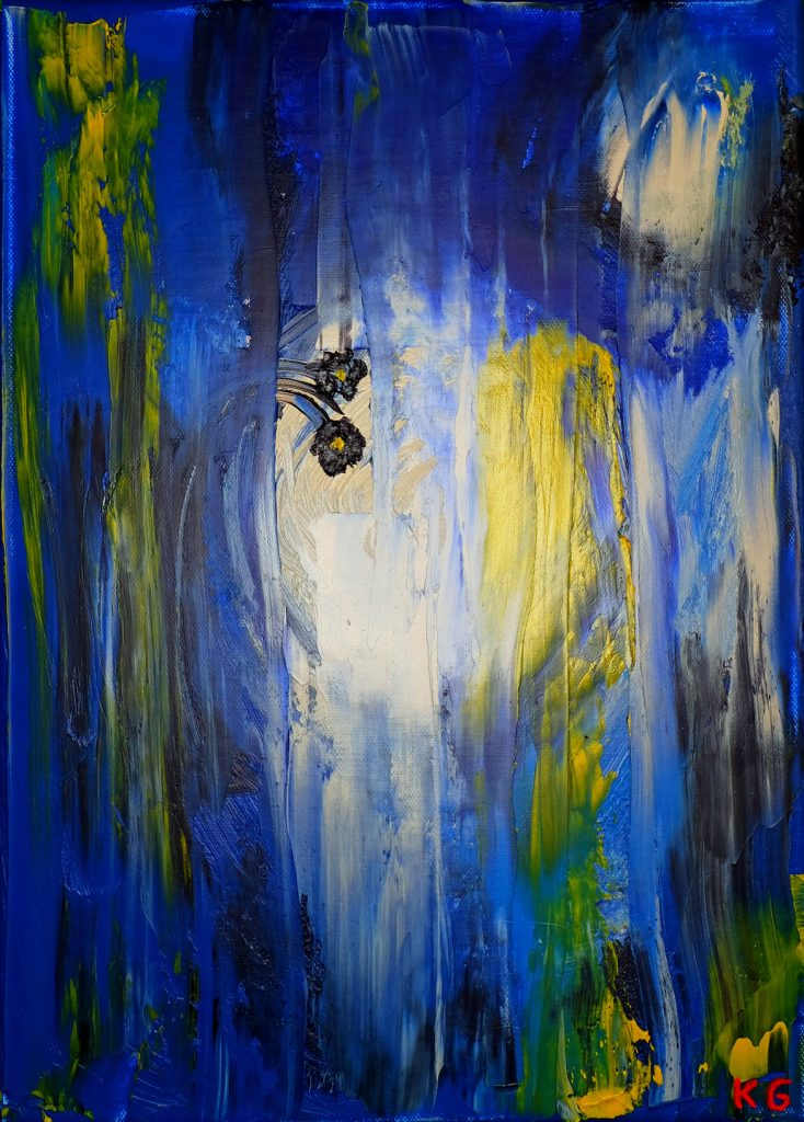 Arte contemporaneo Valencia Karlo Grados galeria exposición